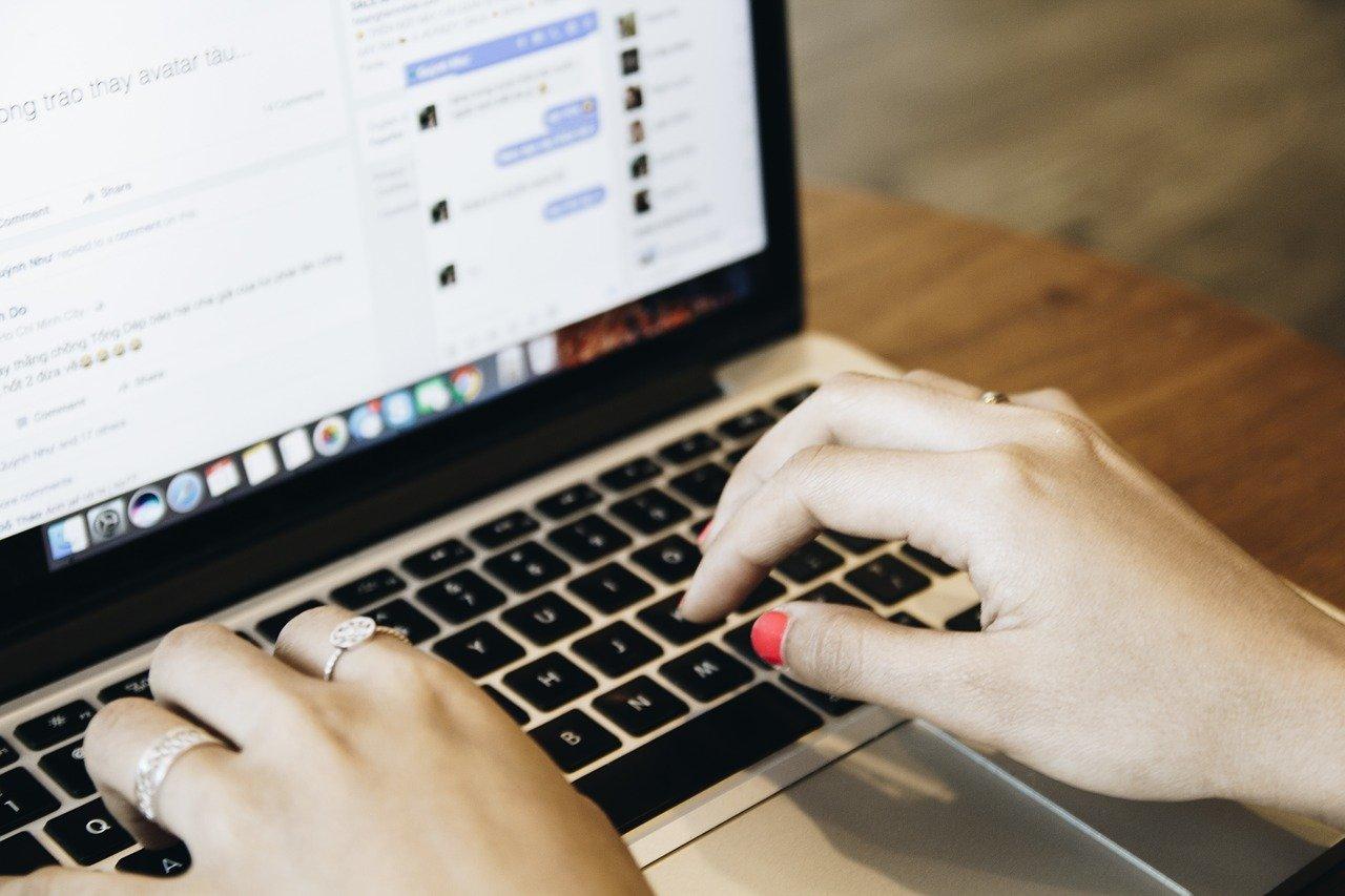 Skriver du raskt, får du publisert ganske mye content marketing innen kort tid.