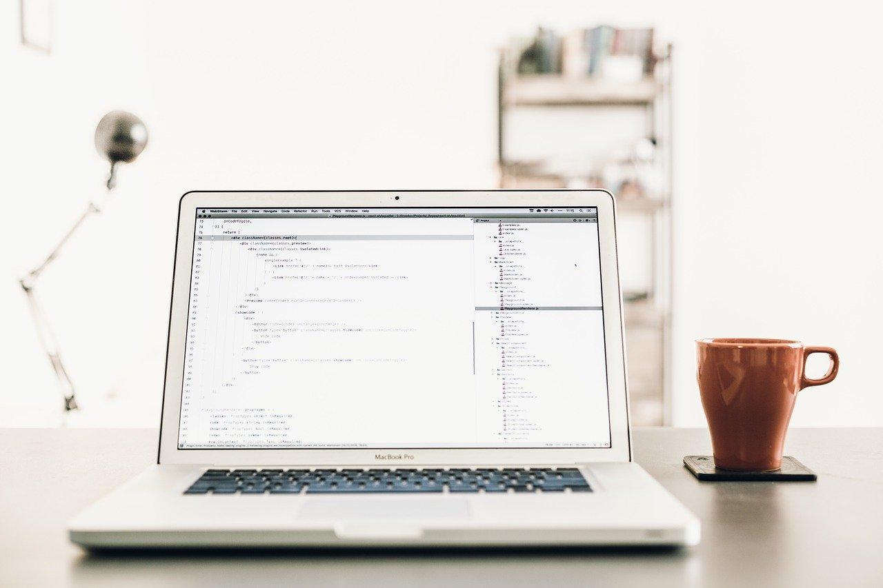 Transkribering krever bare en PC og en kaffekopp!