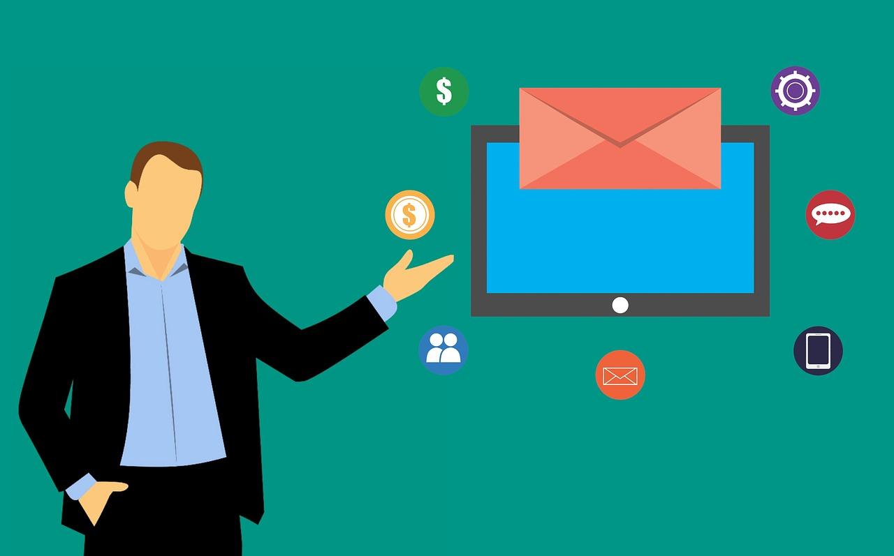 Nyhetsbrev er en effektiv måte å nå dine kunder på.