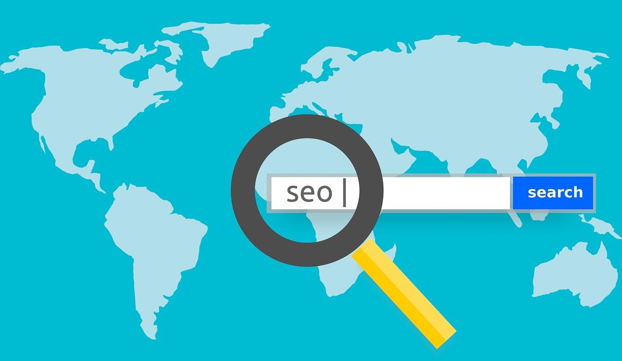 SEO tekster er en sentral del av søkemotoroptimaliseringen.