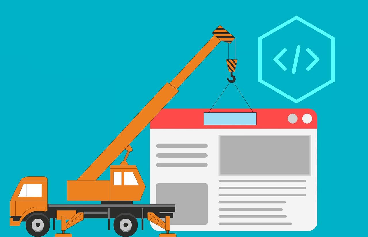 Når du bygger et nettsted skal hver eneste kodelinje være nøye gjennomtenkt.