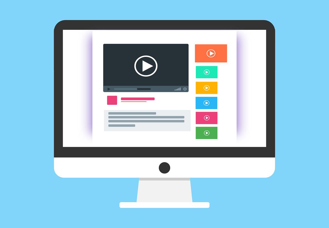 Video har blitt viktigere, men også transkribering.