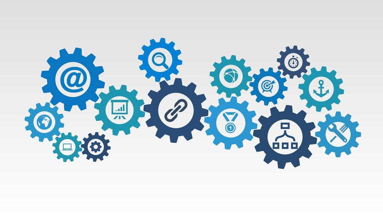 SEO, tekst, bilder, og mye mer er fordeler ved innholdsmarkedsføring.