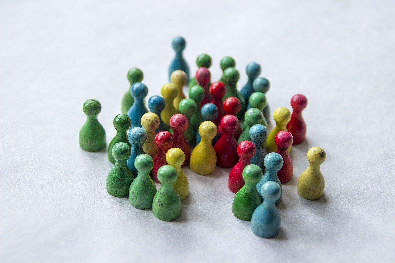 Leadsgenerering handler om å samle alle potensielle kunder av bedriften.