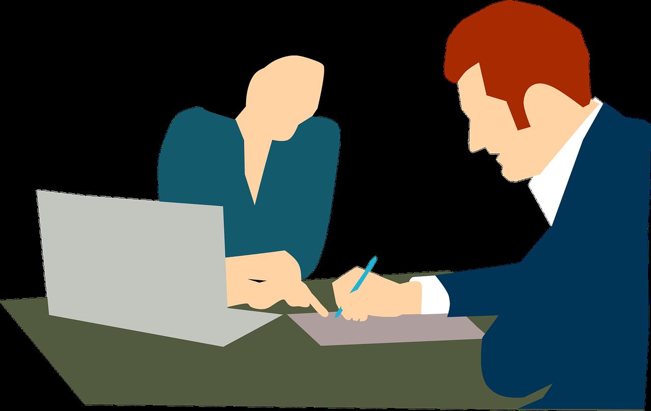 Forskjellige oppgaver, slik som korrektur, kan dukke opp i en tekstforfatter jobb.