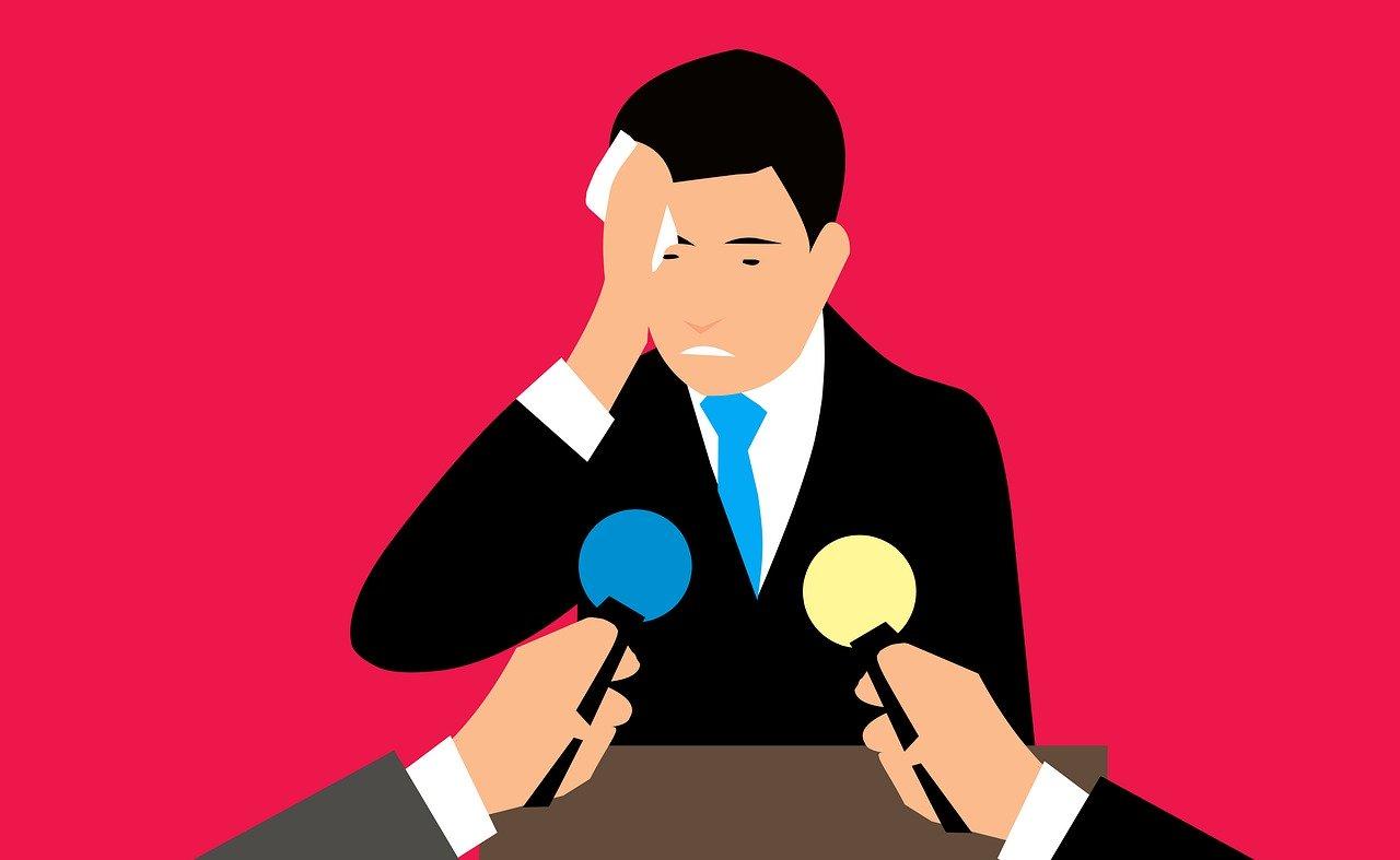 En pressemelding er garantert bedre enn pressekonferanse for de fleste.