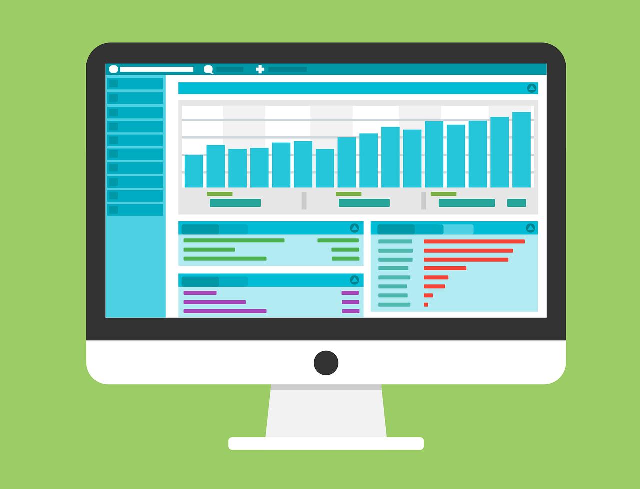 Content marketing er viktig for en god og profesjonell nettside.