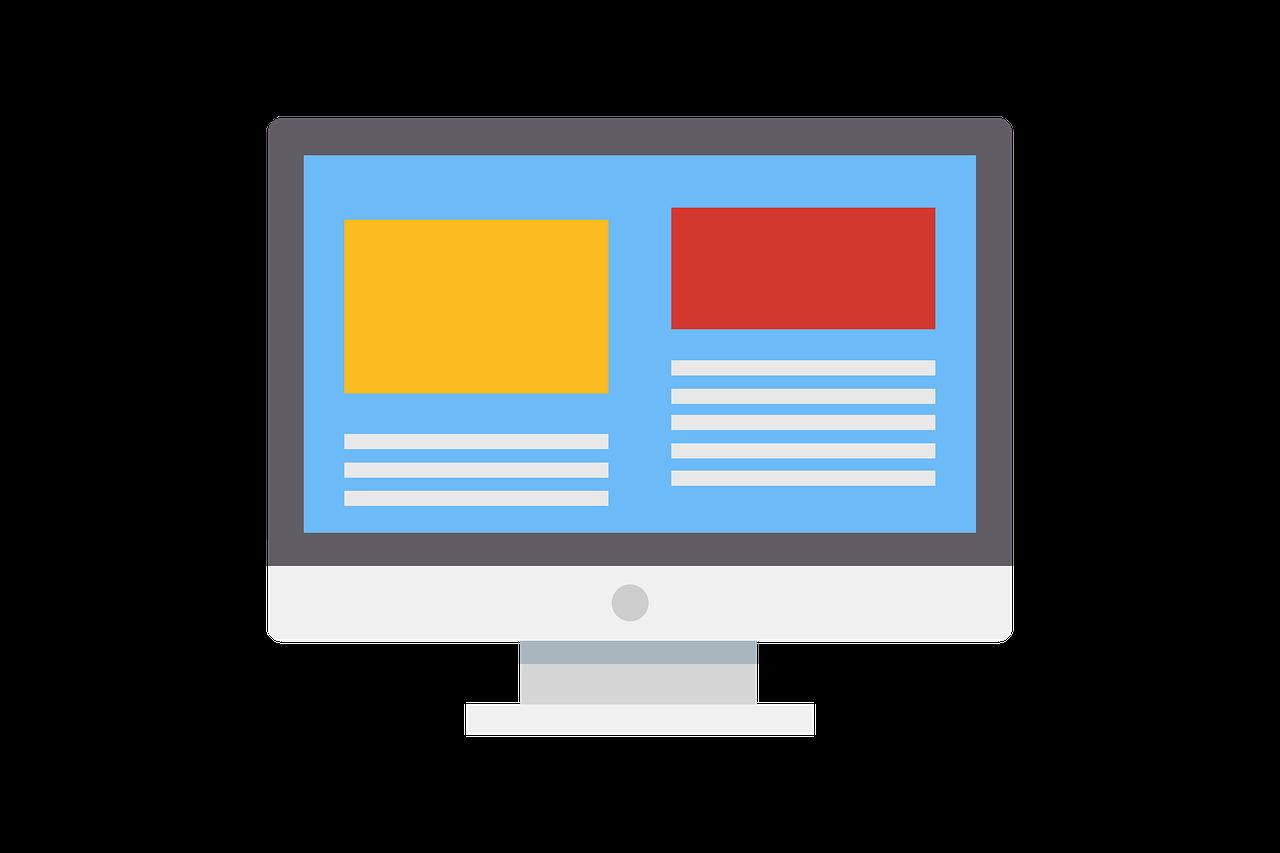 Et responsivt nettsted er viktig, og dette må en skribent ta høyde for.