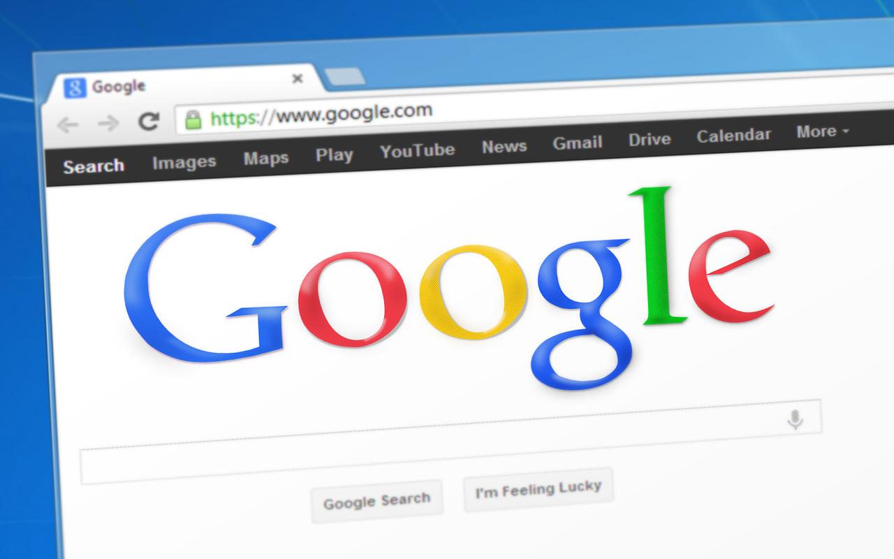 Annonsering i Google får deg øverst i søk der mange av dine kunder vandrer.