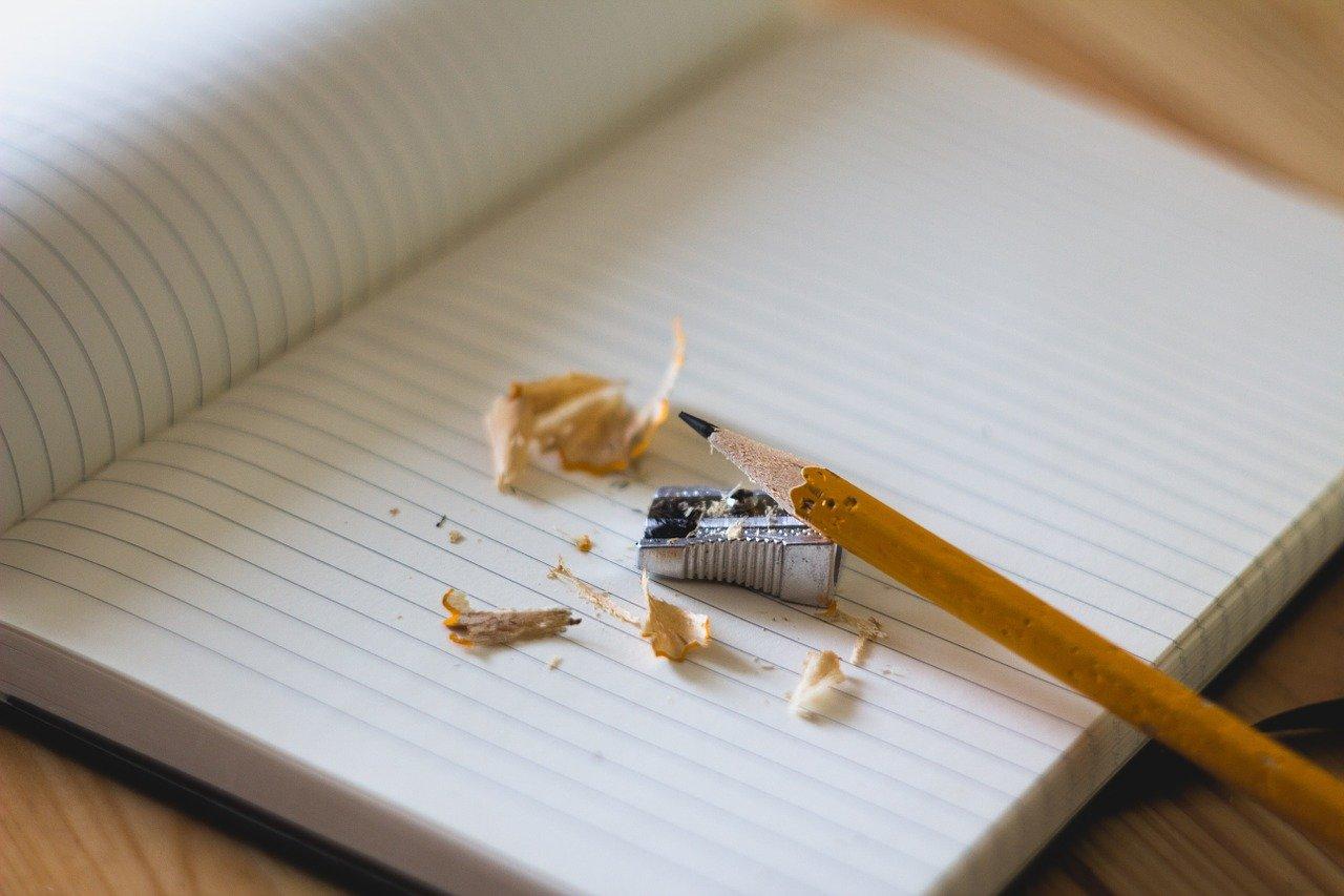 Det å skrive innledning kan ta en god stund.