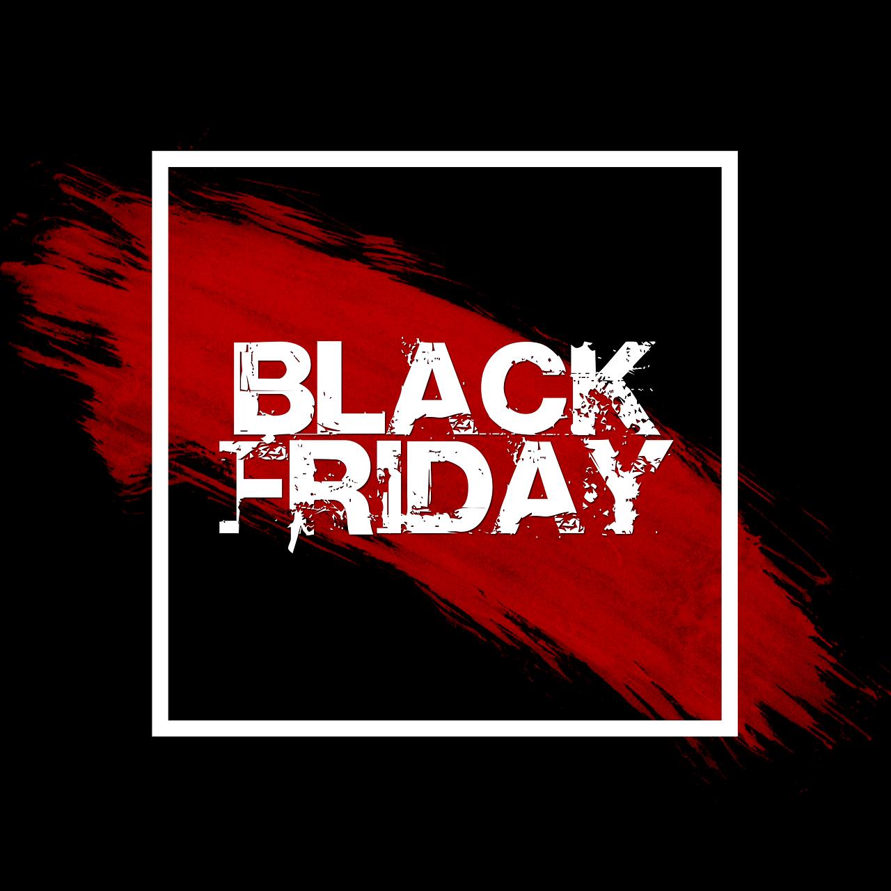 Black Friday er nærmest blitt en helligdag for nordmenn.