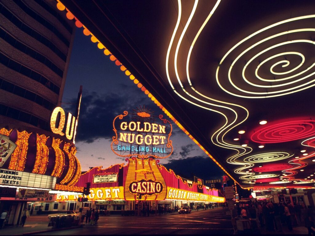 gratis casino bonuser uten innskudd